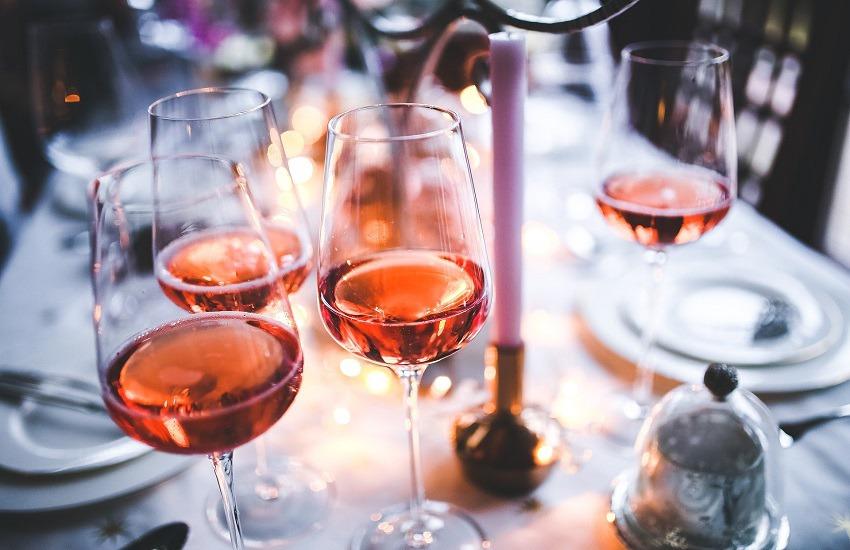 In Abruzzo il primo concorso mondiale del vino rosato
