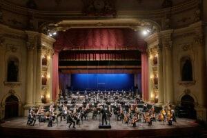 La stagione sinfonica del Teatro Filarmonico disponibile gratuitamente in streaming