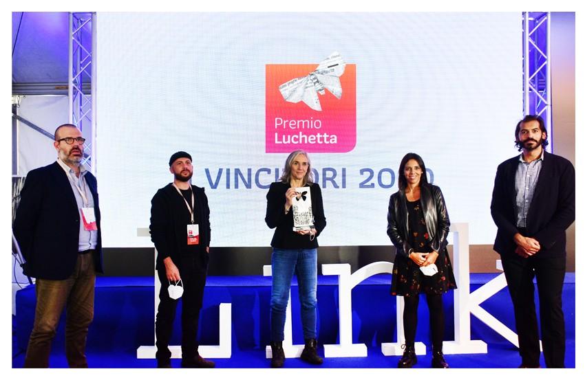 Link Festival: i vincitori del Premio Luchetta 2020