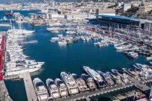 Salone Nautico di Genova al via oggi. De Micheli: «Questa edizione dimostra la forza del settore»