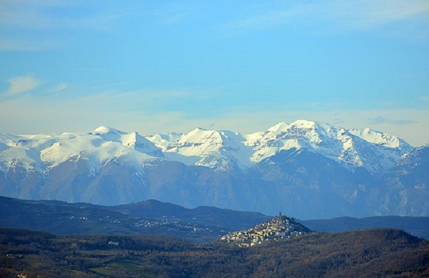 """Comuni montani e aree protette: Imprudente e Liris, """"1,5 mln di euro segnale di attenzione in un momento di difficoltà"""""""
