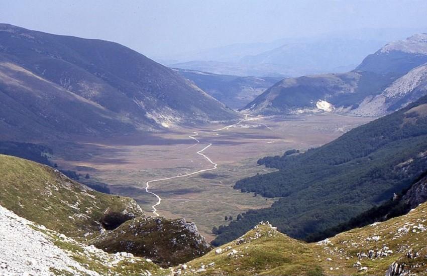 Regione: rifugio Vincenzo Sebastiani meta di un sopralluogo