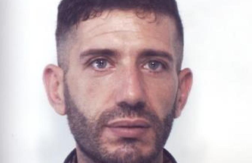 Catania, un desiderio insano lo fa sbagliare due volte, arrestato per evasione
