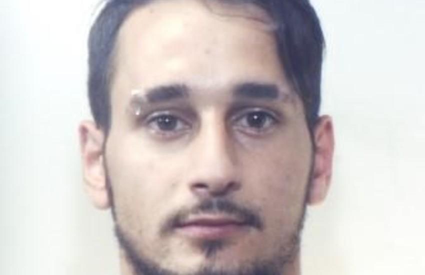 Evade dai domiciliari, arrestato dai Carabinieri di Gravina, finisce in carcere