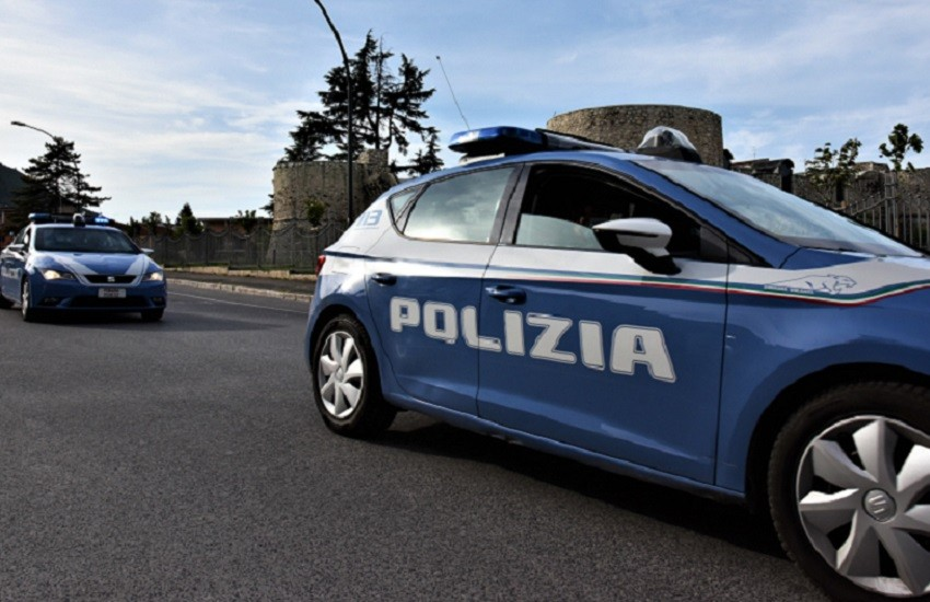 Tentato omicidio di noto pugile marsicano: arrestati due pregiudicati avezzanesi