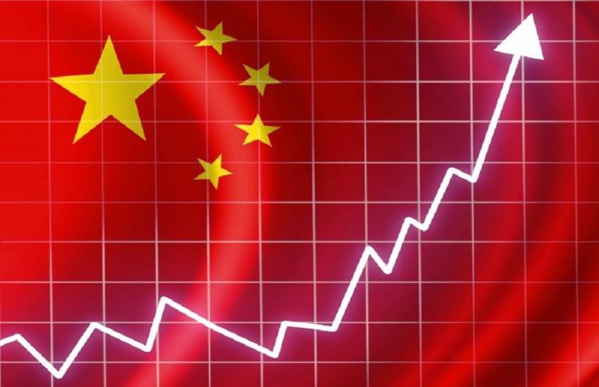 La Cina ritorna locomotiva del mondo. Come se il Covid non ci fosse mai stato