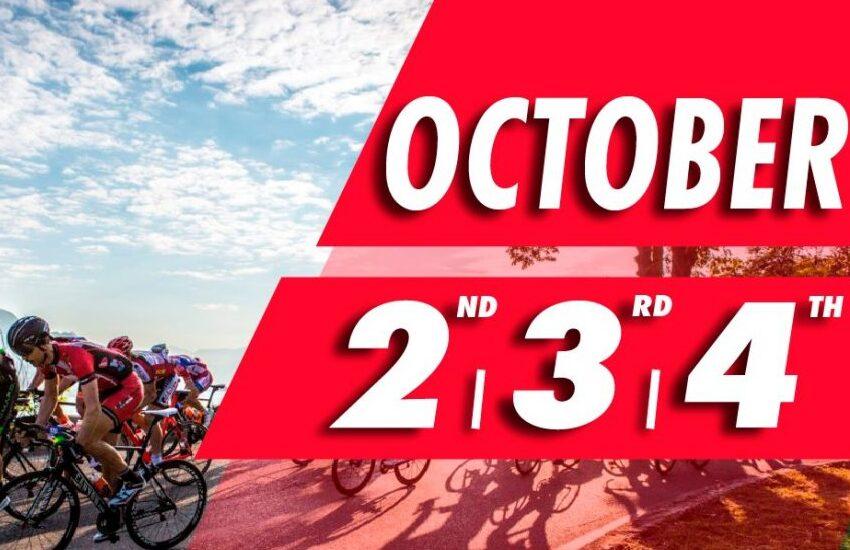 Sport e divertimento a Desenzano con il Colnago Cycling Festival