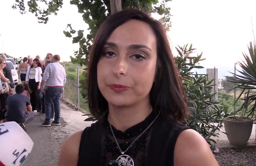 Anche Rosanna Scopelliti ricorda la Governatrice
