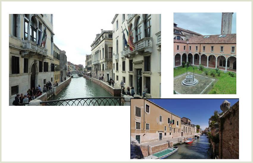 Venezia Città metropolitana stanzia un altro 1 milione 700mila euro per il restauro e il risanamento degli istituti scolastici danneggiati dall'acqua alta del 12 novembre 2019