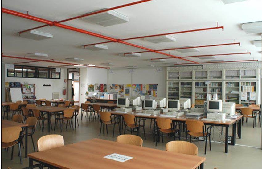 Palermo, scuole chiuse 8 e 9 gennaio