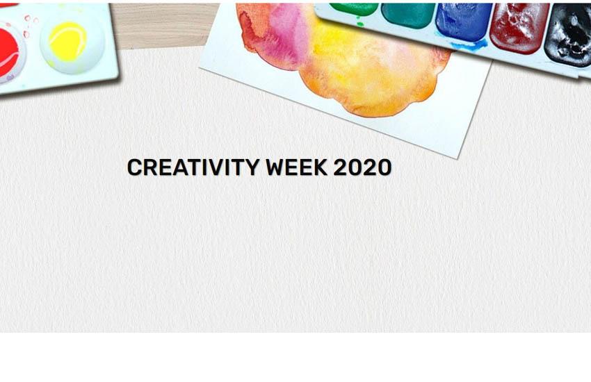 Treviso, Creativity Week  2020: al via il festival dell'innovazione creativa