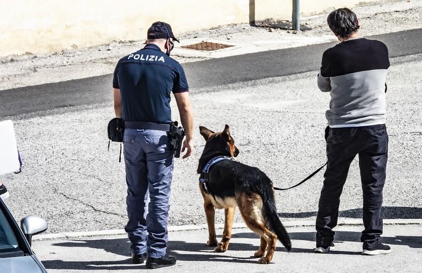 Movida, servizi straordinari di controllo del territorio: arresti per spaccio di stupefacenti