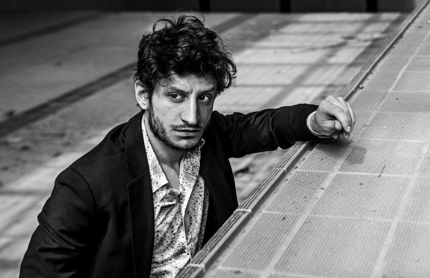 Vincenzo Nemolato: talento e tecnica, ora protagonista in Paradise di Davide Del Degan, attraverso il teatro – intervista esclusiva