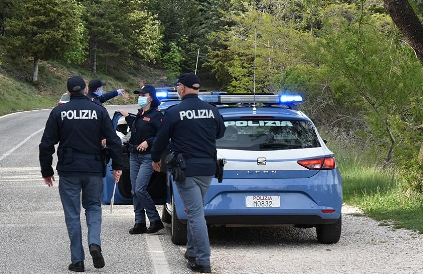 Avezzano: tratto in arresto pregiudicato, per reati contro il patrimonio