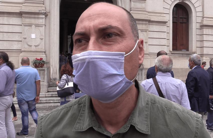 """Comune, Delfino: """"Necessaria sinergia istituzionale"""""""