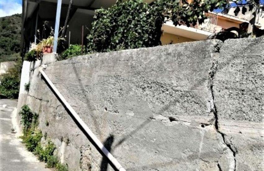Dissesto idrogeologico, via alla messa in sicurezza di contrada Nasidi a Librizzi