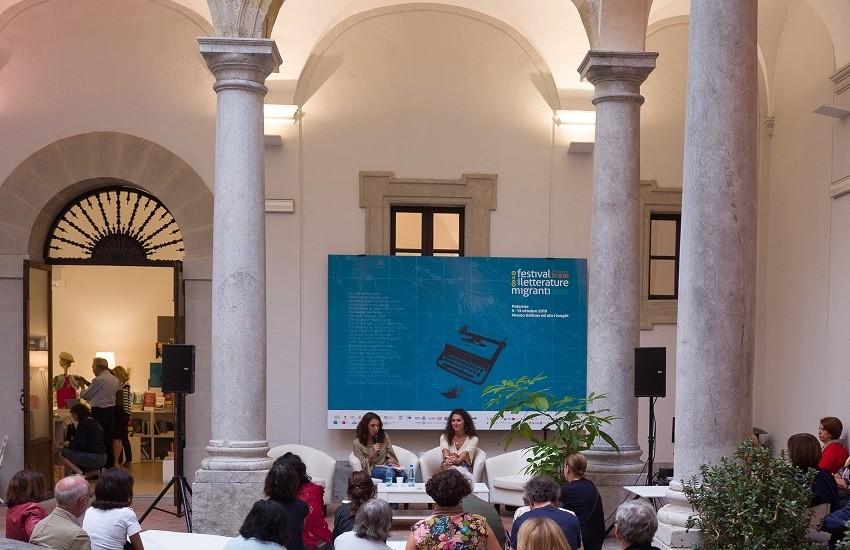 A Palermo il Festival delle Letterature Migranti