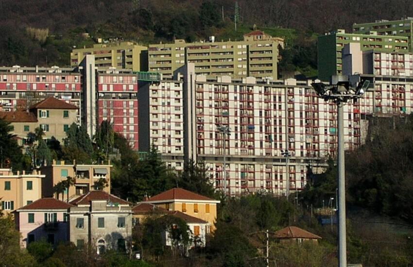 Genova, al quartiere Diamante di Begato nasce il 'portierato sociale'