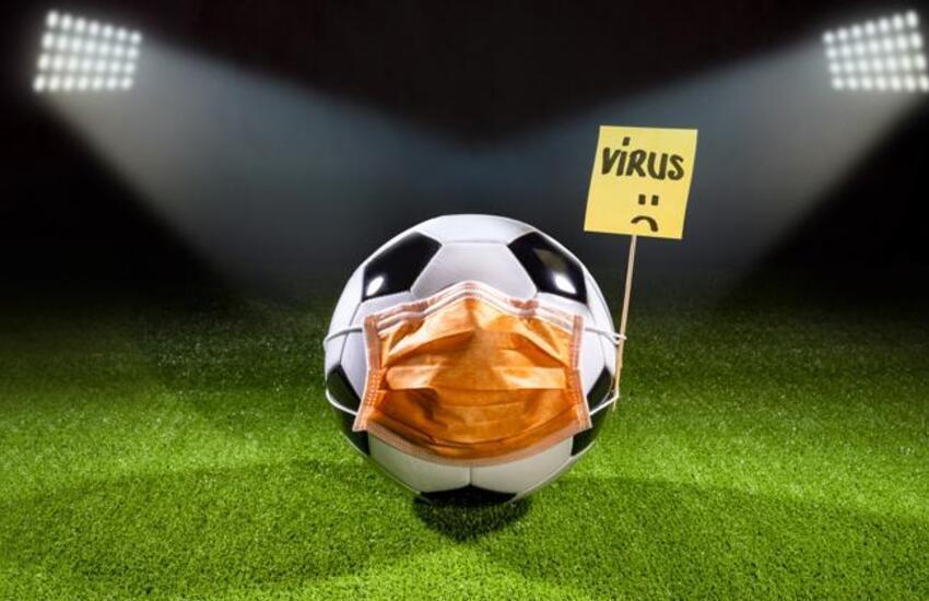 calcio e covid