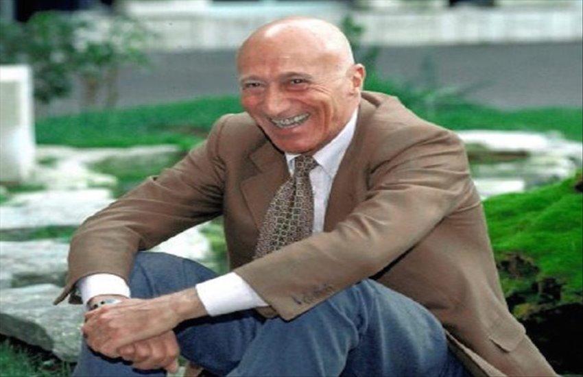 Addio a Gianfranco De Laurentiis, volto signorile dello sport in tv