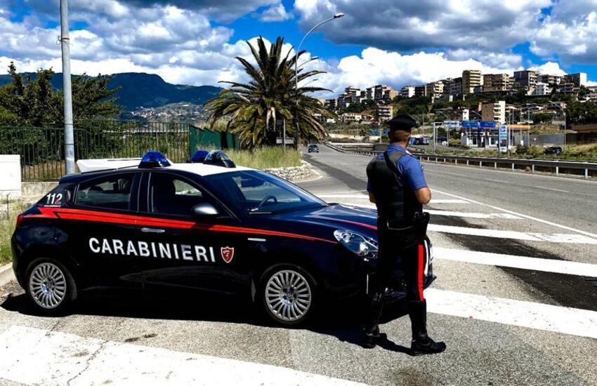 Rapine a uffici postali, 8 arresti di Polizia e Carabinieri