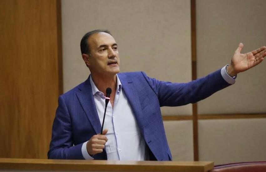 """Regione, Giannetta: """"proposta di legge per valorizzare ruolo farmacista"""""""