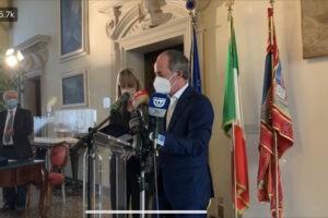 """Zaia, nuova Giunta """"rosa"""" con 3 donne assessore. Elisa De Berti Vice presidente del Veneto"""