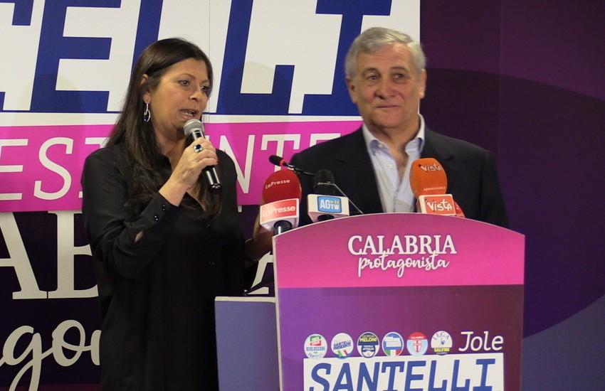 Regione: addio a Jole Santelli. La Governatrice muore nella notte