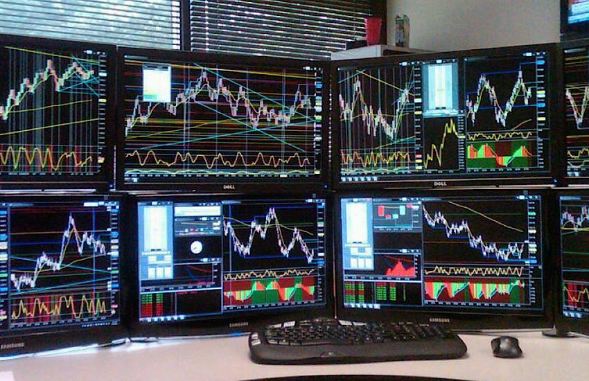Investimenti e tecniche per tentare di guadagnare