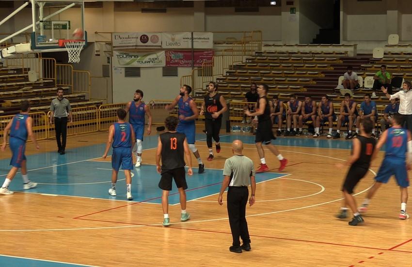Basket: la Pallacanestro Viola torna ad allenarsi al PalaCalafiore