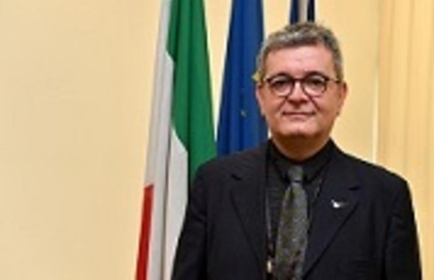 Calabria, vicepresidente Spirlì schock a Catania