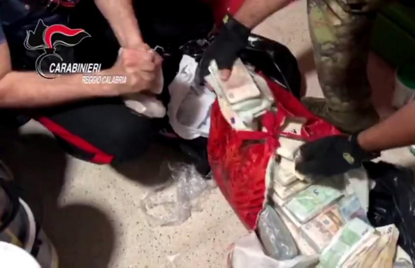 Arrestato ex poliziotto, favorì fuga 7 affiliati in operazione Ares