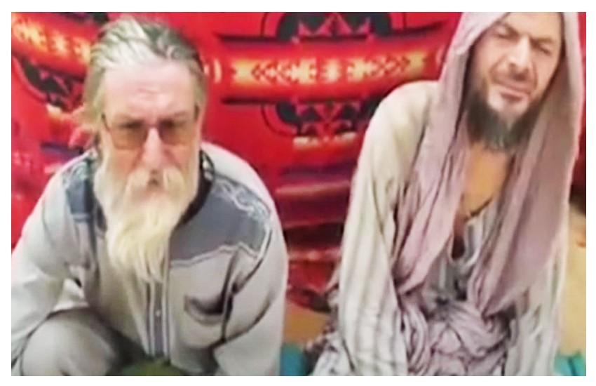 Mali: liberati Padre Maccalli e Nicola Chiacchio