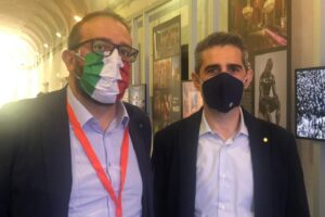 L'Aquila, candidata a Capitale italiana della cultura 2022, partecipa a Lucca Beni culturali (Lubec)
