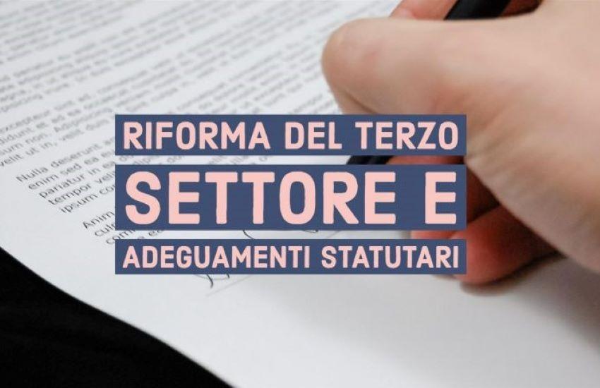 Volontariato, dal Cesv Messina assistenza alle organizzazioni per le modifiche agli statuti