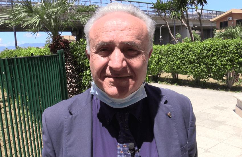 """Comunali: Albanese, """"conferenza stampa Minicuci inaccettabile"""""""