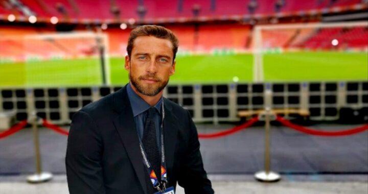 """Marchisio positivo al Covid. La moglie: """"stiamo bene"""""""