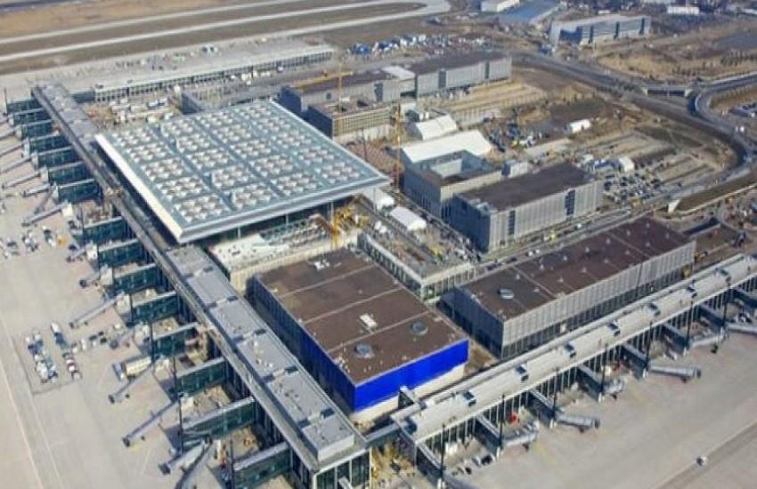 Schönefeld raddoppia. Berlino ha finalmente il suo grande aeroporto