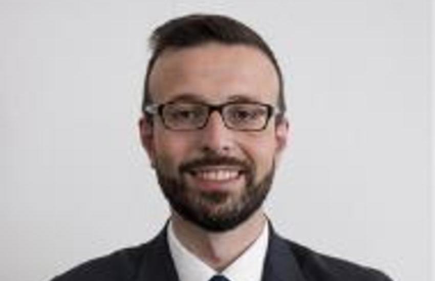 Antonio Mazzeo è il nuovo Presidente del Consiglio Regionale della Toscana