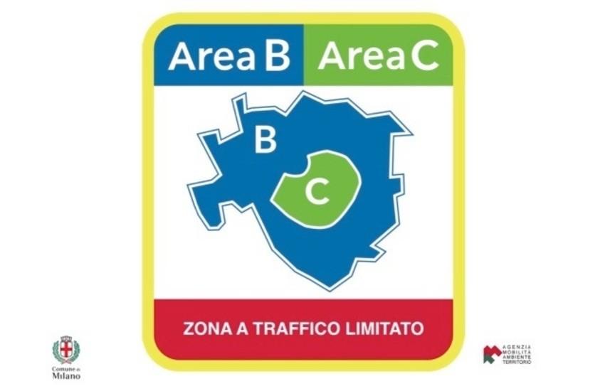 Milano, Area B, sarà riattivata dal 15 ottobre, accesi 45 varchi