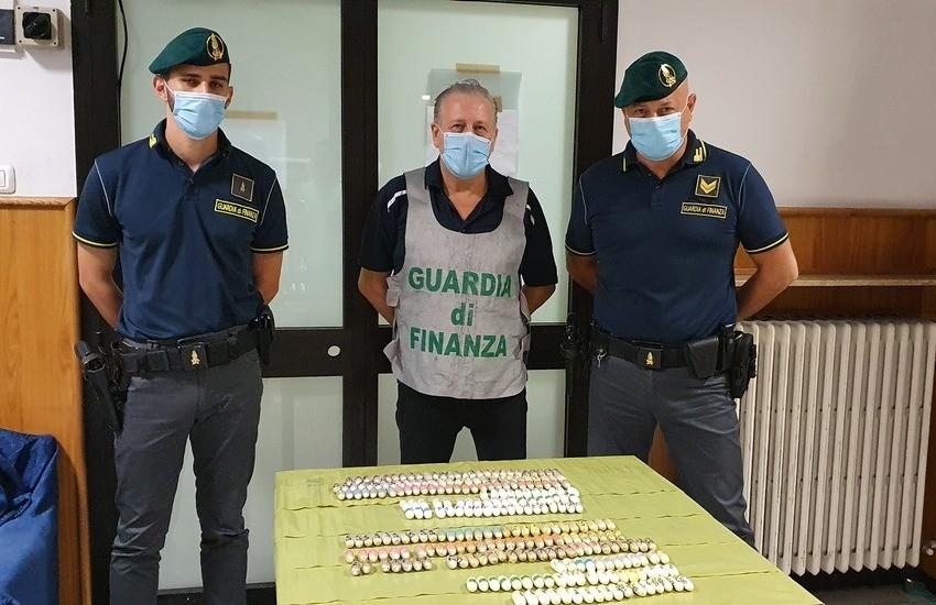 Donna arrestata in Autostazione a Bologna