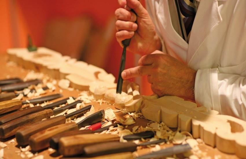 Handmade in Campania, la regione lancia la nuova piattaforma per promuovere l'artigianato d'eccellenza