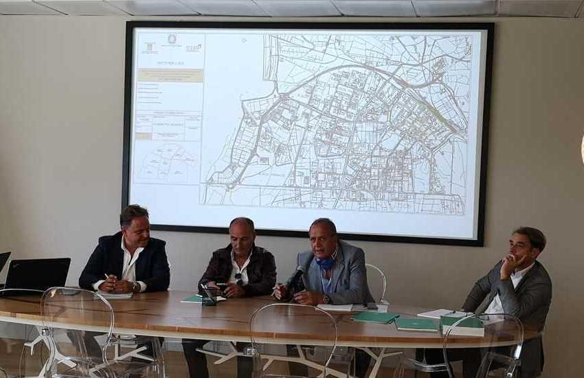 Catania, zona Industriale: Irsap avvia un cantiere di riqualificazione in sinergia con il Comune