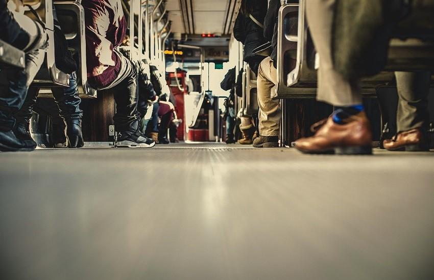 Covid-19: segnalazioni sui problemi dei trasporti