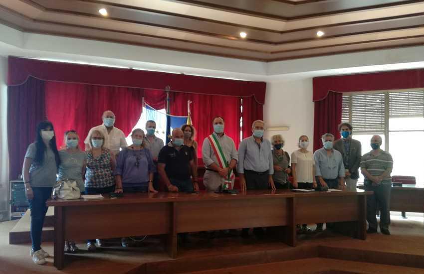Gravina, locazioni a canone concordato, siglato accordo territoriale