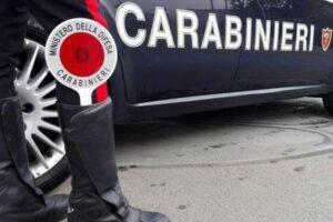 Droga, 21 arresti dei carabinieri tra Roma e Reggio Calabria