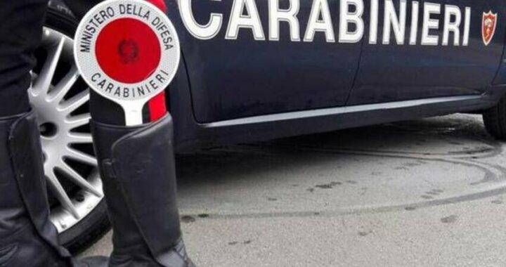 Controlli anti-Covid dei Carabinieri Nas: chiude quattro strutture per anziani