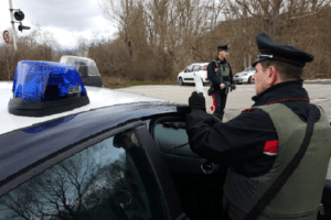 Pescasseroli, cocaina e hashish: due donne denunciate