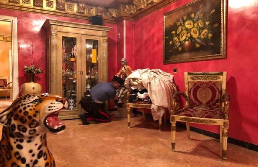 """""""Come le mafie tradizionali"""". Il Riesame conferma la pericolosità del clan Casamonica"""