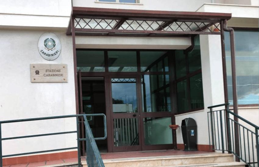 Guardia Mangano, perseguita l'ex: arrestato un 42enne di Acireale in flagranza dai carabinieri
